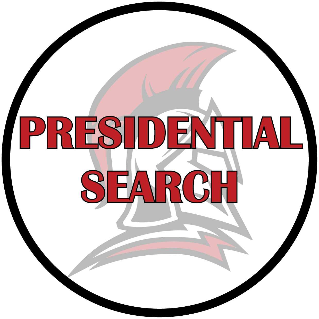 CNCC Presidential Search